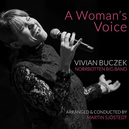 BUCZEK, Vivian: Woman's Voice (A)
