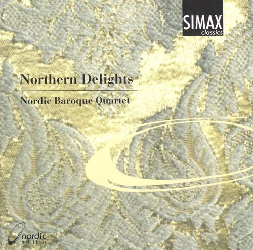 Chamber Music (Baroque) - RAEHS, M. / ROMAN, J.H. / AGRELL, J.J. / LULLY, J.-B. / RUFFO, F. (Nordic Baroque Quartet)