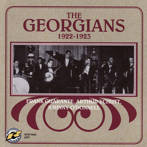 GEORGIANS: Georgians (The) (1922-1923)