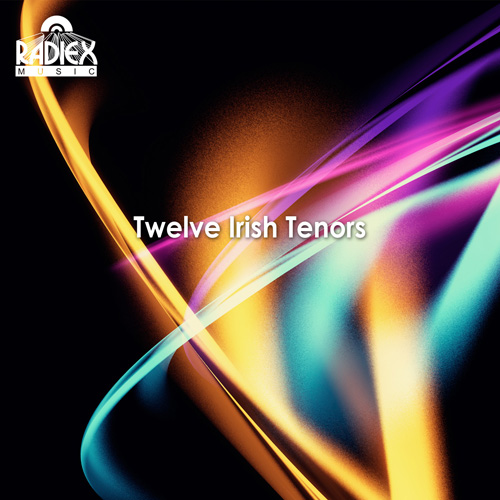 12 IRISH TENORS (1926-1949)