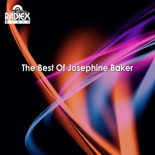 BAKER, Josephine: Best of Josephine Baker (The) (1926-1932)