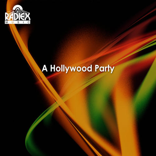 HOLLYWOOD PARTY (A)