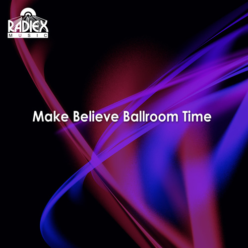 MAKE BELIEVE BALLROOM TIME