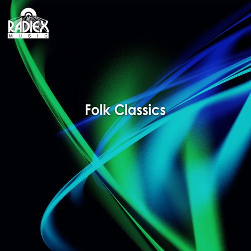 FOLK CLASSICS (1924-1951)