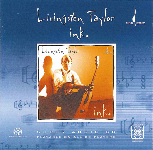 TAYLOR, Livingston: Ink