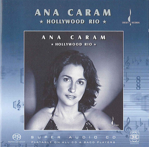 CARAM, Ana: Hollywood Rio
