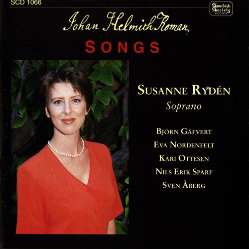 ROMAN: Songs