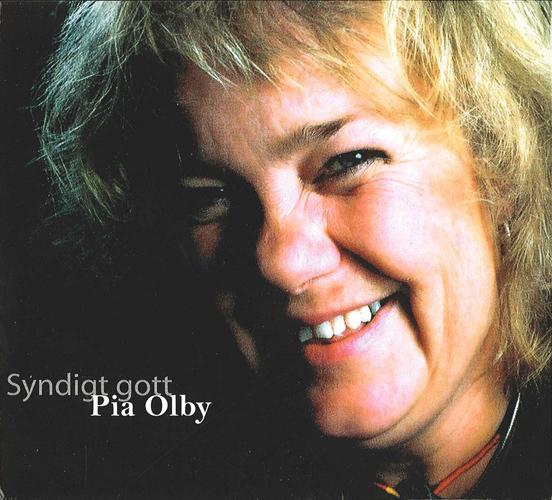 OLBY, Pia: Syndigt Gott