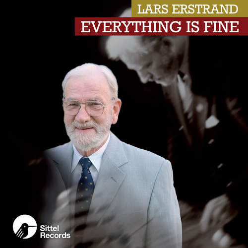 ERSTRAND, Lars: Everything is Fine
