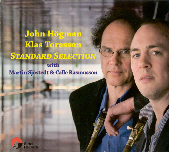 HOGMAN, John: Standard Selection