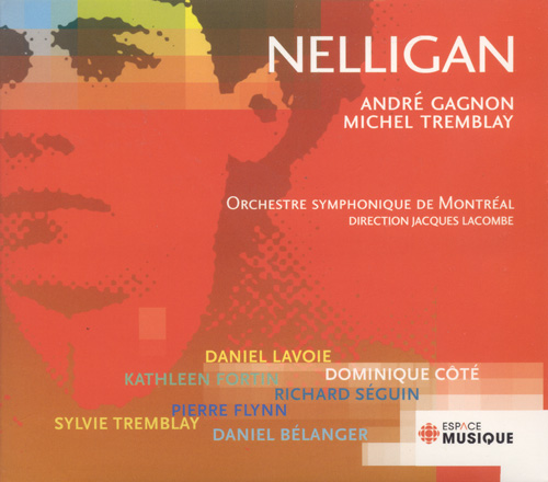 GAGNON: Nelligan