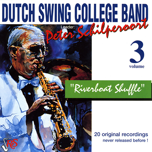 DUTCH SWING COLLEGE BAND, Vol. 3