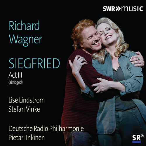 WAGNER, R.: Siegfried, Act III (abridged) [Opera]