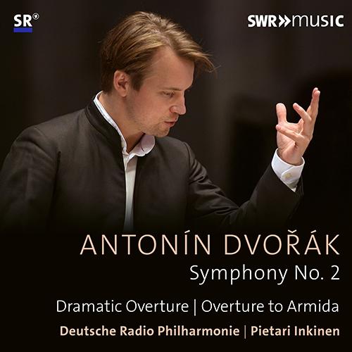 DVOŘÁK, A: Symphonies (Complete), Vol. 4