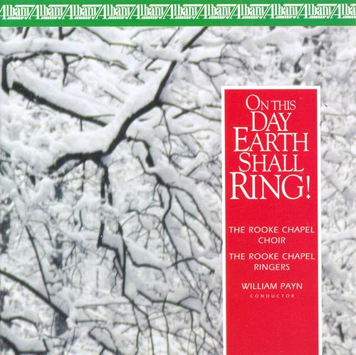Choral Music - HOLST, G. / BRITTEN, B. / PALESTRINA, G.P. / CARACCIOLO, S. / PALMER, R. / TAVENER, J. (Bucknell University Rooke Chapel Choir)