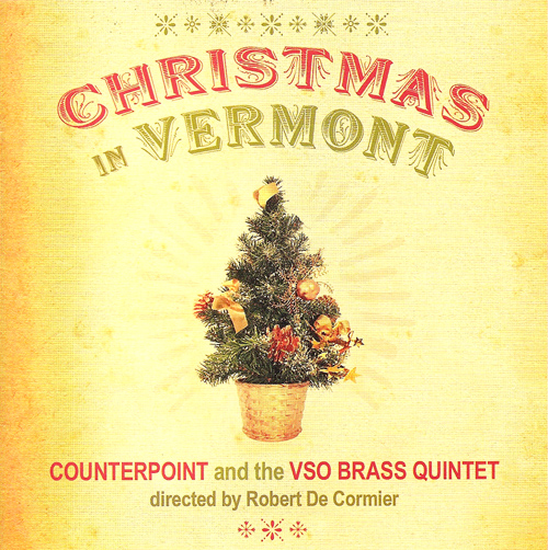CHRISTMAS IN VERMONT (Counterpoint Vocal Ensemble)