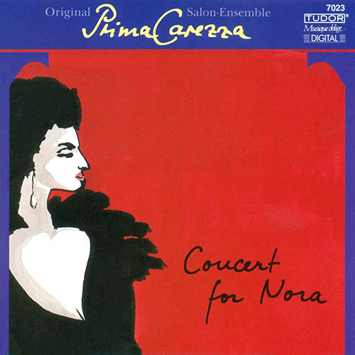 Chamber Music - LEHAR, F. / ERDELYI, M. / BOULANGER, G. / WALDTEUFEL, E. / MACKEBEN, T. / PADILLA, J. / DINICU, G. (Prima Carezza)