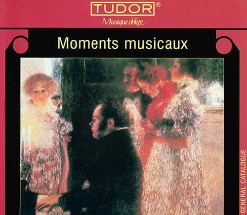 FUCIK, J.: Florentiner-Marsch / FAURE, G.: Pavane / RAFF, J.: Cavatina / LISZT, F.: La Campanella (Moments musicaux)