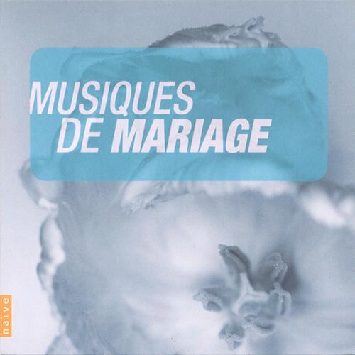 WEDDING MUSIC - MOZART, W.A. / BACH, J.S. / SCHUBERT, F. / VIVALDI, A. / MENDELSSOHN, Felix / WAGNER, R. / PERGOLESI, G.B.