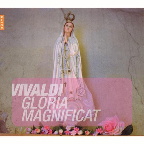 VIVALDI, A.: Gloria / Magnificat / Concertos - RV 128, 781 (Alessandrini)