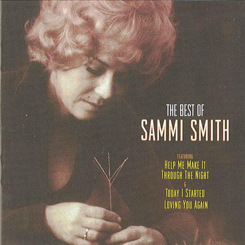 SMITH, Sammi: The Best of Sammi Smith