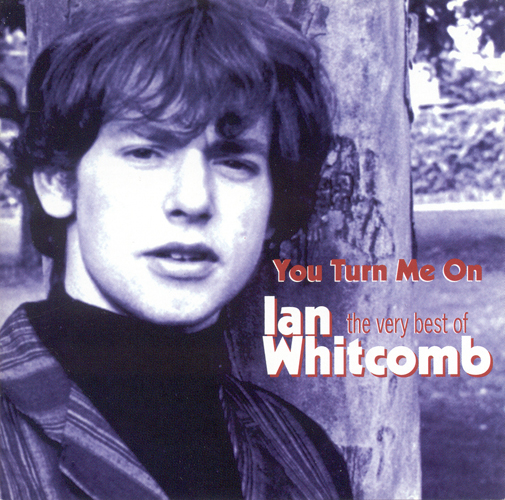 WHITCOMB, Ian: Very Best of (The)