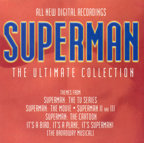 SUPERMAN - The Ultimate Collection (Miller)