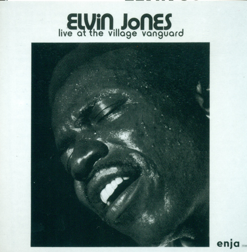 JONES, Elvin: Live at the Village Vanguard