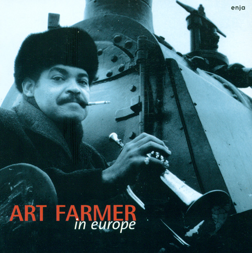 FARMER, Art: In Europe