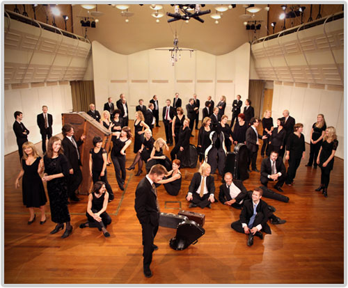 Norwegian Radio Orchestra